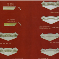 石膏线模具-高密宏通石膏线模具厂