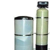 供应2T/H 单罐全自动软化水设备