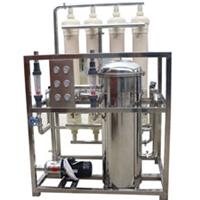 供应南凯5T/H 超滤净水设备