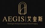 广东艾奎斯整体铁艺有限公司