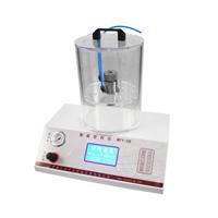 供应PET碳酸饮料瓶耐内压力试验装置
