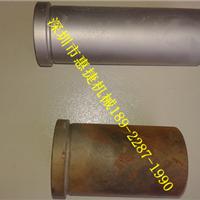 供应深圳不锈钢喷砂加工锁具喷砂机