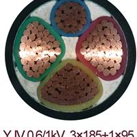 深圳金环宇电缆 YJV2*300 工程专用 可剪米