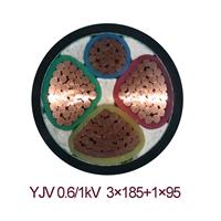 YJV1*120深圳市金环宇电线电缆价格低型号全