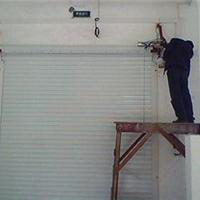 供应东明如意电动铝合金卷帘门厂家量大优惠