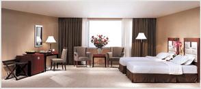 南京目赏宾馆家具