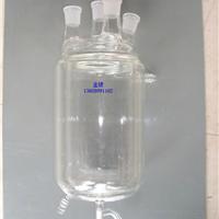 山东淄博金博玻璃仪器制造有限公司