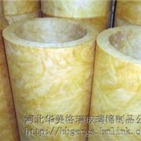 石油管道保温用玻璃棉管壳