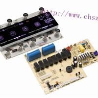 供应空气净化控制器控制板 可开发定制