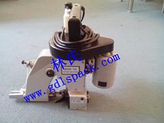 供应GK26-1A手提式缝包机自动加油