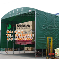 供应杭州露天大型帐篷布工业帆布