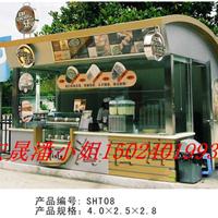 广东新款数字售货亭上市,四川巴州彩票亭
