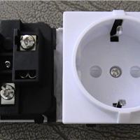 供应欧式插座RG-02