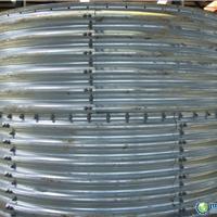 供应涂塑钢管波纹管新型排水管道防腐管道