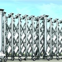 南宁不锈钢伸缩门,伸缩门红昌科技技术参考
