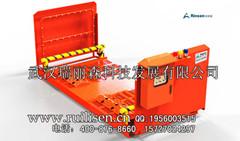供应钢厂洗车机设备是钢厂的防尘法宝