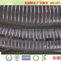 食品用|不含塑化剂软管|钢丝软管