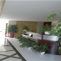 上海天阑建筑装修设计有限公司