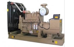 供应潍坊柴油机配件之涡轮增压器故障原因