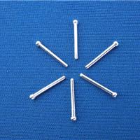 供应连接器方针,圆针L针,订制各种PIN针