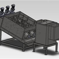 供应叠螺式污泥脱水机-生产厂家