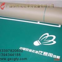 广西橡胶地板材料生产销售厂家 包工包料
