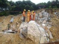 静爆设备-开采钾长石分解劈裂机