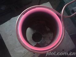 供应安阳齿轮轴淬火设备 齿轮淬火炉