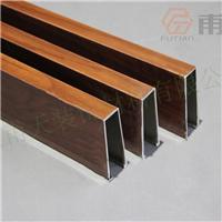 供应甫天铝方通 铝方板 铝格栅 铝单板