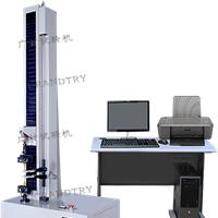 供应XLD-D单立柱型电子万能试验机
