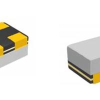 薄膜共模滤波器