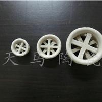厂家低价供应陶瓷阶梯环填料 阶梯环