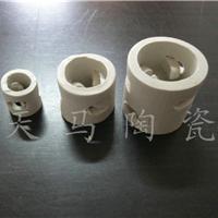 厂家低价供应陶瓷鲍尔环填料