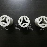 厂家低价供应 陶瓷扁环 扁环填料