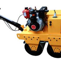 供应全工双钢轮手扶式压路机