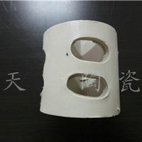 厂家低价供应陶瓷十字隔板环 十字隔板环填料
