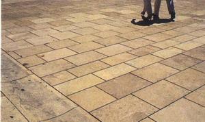 供应石材铺装施工 广场石材铺装工程承包