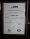 ISO:9001质量认证
