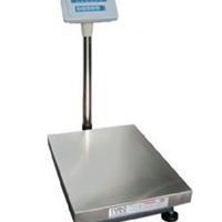 不锈钢电子秤,60kg/5g不锈钢台秤