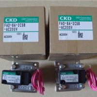 CKD电磁阀4KA120-M5,4KA130-M5一级代理
