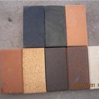 供应烧结景观砖透水砖,好品质在皓勃耐材
