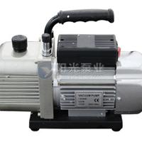 供应最新2XZ型直联真空泵