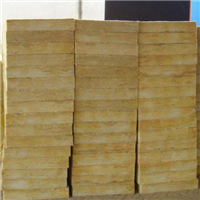 供应外墙外保温用岩棉制品