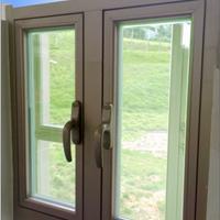 供应和销售各种铝包木门窗