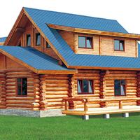 供应高档木屋和木别墅