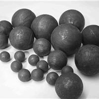 供应黑龙江吉林辽宁120mm140mm矿山锻造钢球