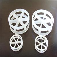 厂商大量低价供应塑料扁环填料