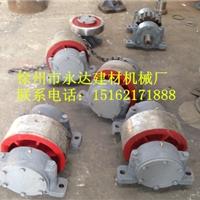 供应1.8x12米烘干机托轮(铝行业专用