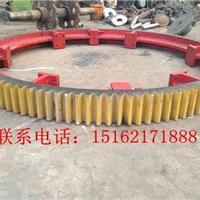 1.5米活性炭转炉大齿轮(转炉配件齐全)