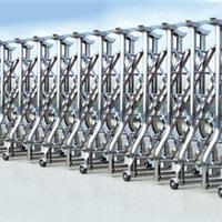供应菏泽电动伸缩门优质厂家电动门生产销售